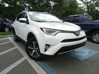 2016 Toyota RAV4 XLE SEFFNER, Florida 8