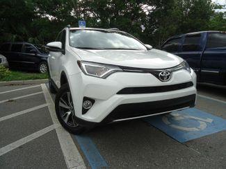 2016 Toyota RAV4 XLE SEFFNER, Florida 9