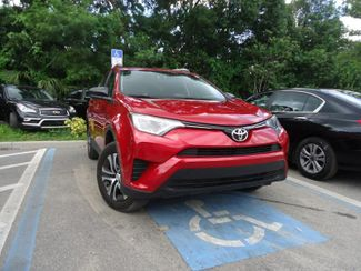 2016 Toyota RAV4 LE SEFFNER, Florida 6
