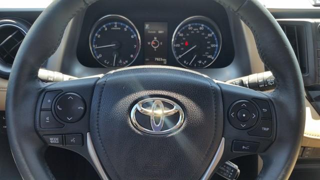 2016 Toyota RAV4 Limited St. George, UT 25