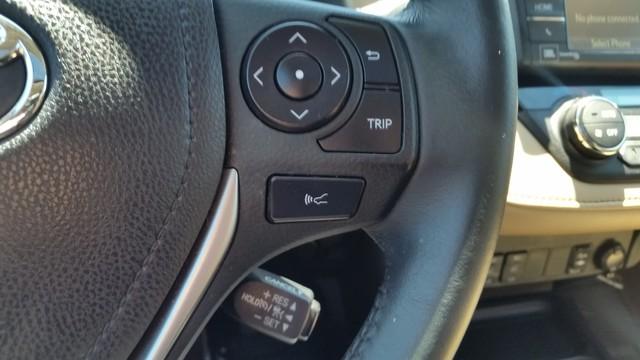 2016 Toyota RAV4 Limited St. George, UT 27