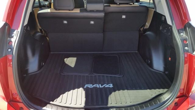 2016 Toyota RAV4 Limited St. George, UT 8