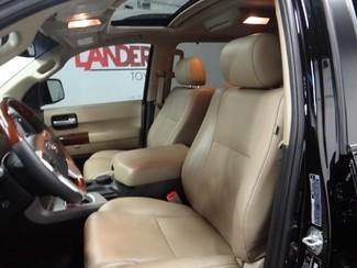 2016 Toyota Sequoia Platinum Little Rock, Arkansas 5
