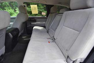2016 Toyota Sequoia SR5 Naugatuck, Connecticut 14