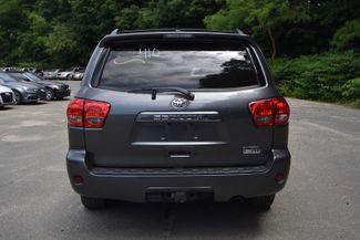 2016 Toyota Sequoia SR5 Naugatuck, Connecticut 3