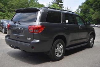 2016 Toyota Sequoia SR5 Naugatuck, Connecticut 4