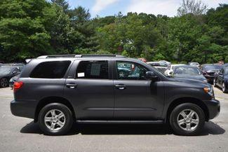 2016 Toyota Sequoia SR5 Naugatuck, Connecticut 5