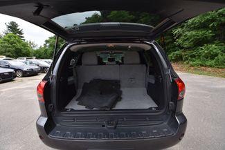 2016 Toyota Sequoia SR5 Naugatuck, Connecticut 12
