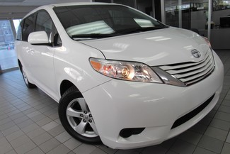 2016 Toyota Sienna LE W/ BACK UP CAM Chicago, Illinois 2