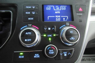 2016 Toyota Sienna LE W/ BACK UP CAM Chicago, Illinois 27
