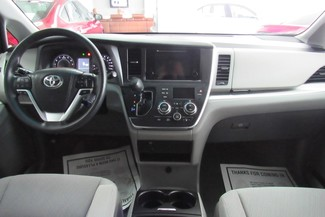 2016 Toyota Sienna LE W/ BACK UP CAM Chicago, Illinois 40