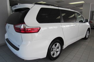 2016 Toyota Sienna LE W/ BACK UP CAM Chicago, Illinois 10