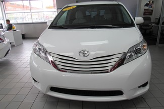 2016 Toyota Sienna LE W/ BACK UP CAM Chicago, Illinois 4