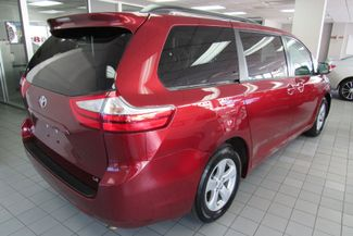 2016 Toyota Sienna LE W/ BACK UP CAM Chicago, Illinois 5