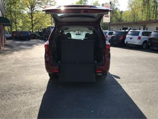 2016 Toyota Sienna LE Handicap Wheelchair accessible van Dallas, Georgia 3