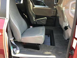 2016 Toyota Sienna LE Handicap Wheelchair accessible van Dallas, Georgia 18