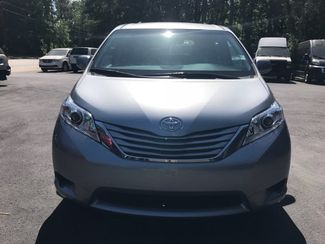 2016 Toyota Sienna LE  Handicap Wheelchair accessible van Dallas, Georgia 2