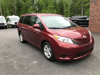 2016 Toyota Sienna LE  Handicap Wheelchair accessible Dallas, Georgia 16
