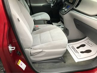 2016 Toyota Sienna LE  Handicap Wheelchair accessible Dallas, Georgia 22