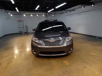 2016 Toyota Sienna XLE Little Rock, Arkansas 1