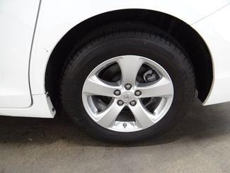 2016 Toyota Sienna LE Little Rock, Arkansas 16
