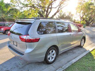 2016 Toyota Sienna LE AAS Miami, Florida 4