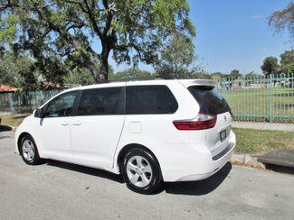 2016 Toyota Sienna LE AAS Miami, Florida 2