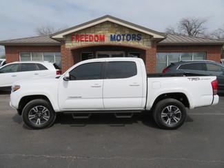 2016 Toyota Tacoma TRD Sport in Abilene, Texas