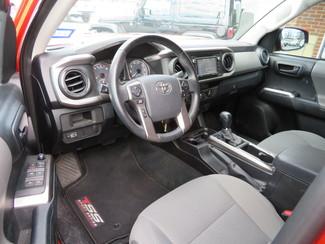 2016 Toyota Tacoma SR5 4x4 TSS in Abilene, Texas