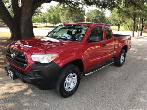 2016 Toyota Tacoma SR in , Texas