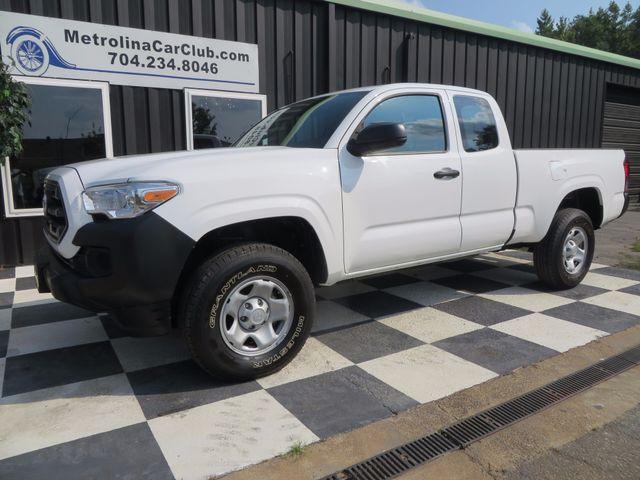 2016 Toyota Tacoma SR Charlotte-Matthews, North Carolina 1