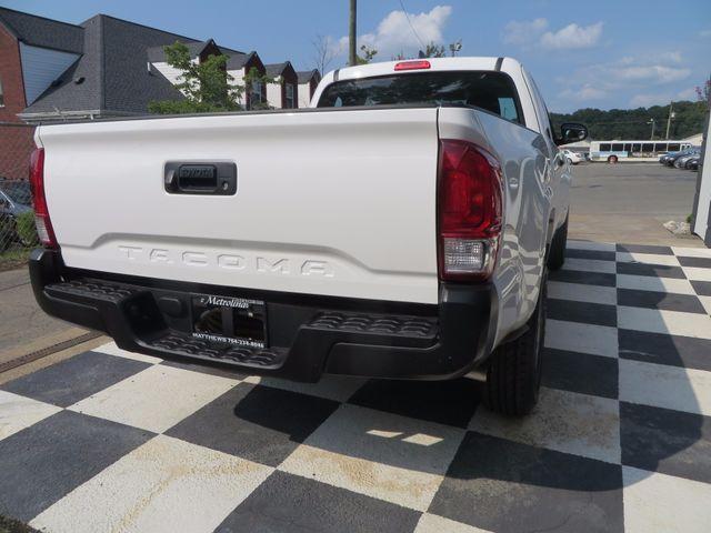 2016 Toyota Tacoma SR Charlotte-Matthews, North Carolina 22