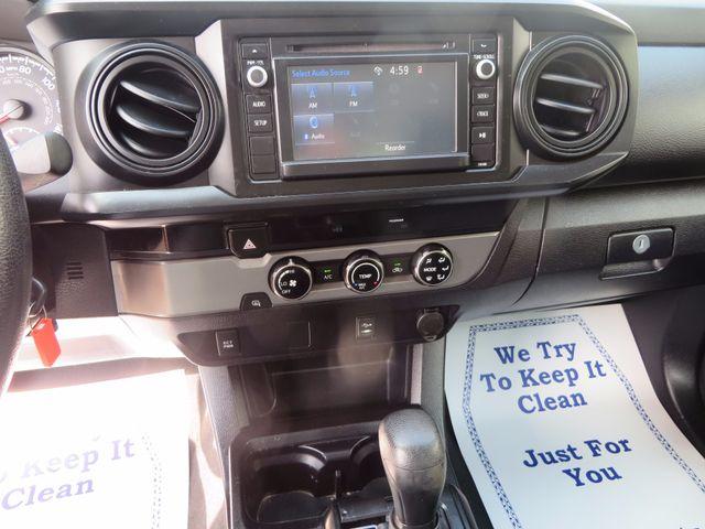 2016 Toyota Tacoma SR Charlotte-Matthews, North Carolina 16