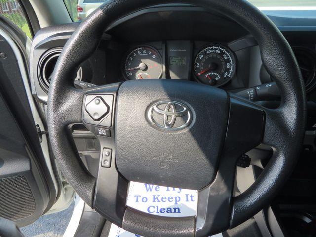 2016 Toyota Tacoma SR Charlotte-Matthews, North Carolina 14