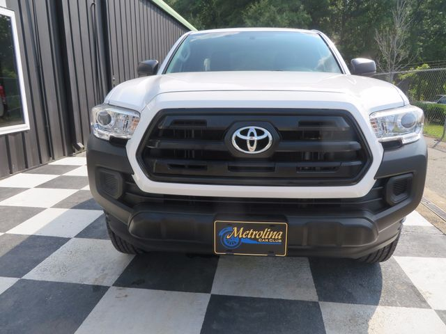 2016 Toyota Tacoma SR Charlotte-Matthews, North Carolina 19