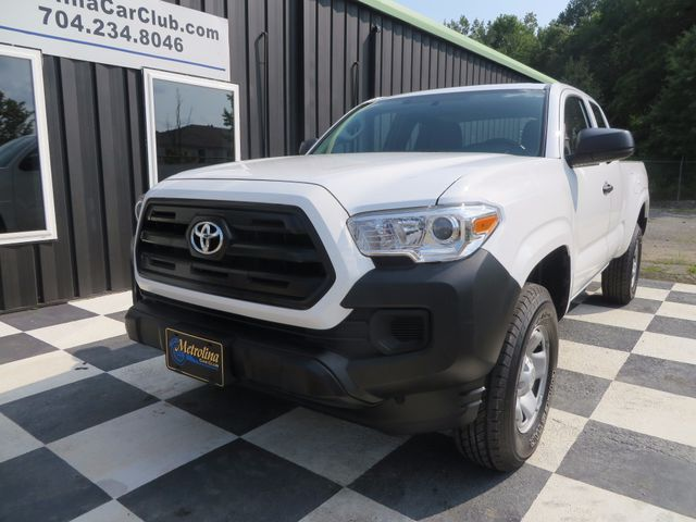 2016 Toyota Tacoma SR Charlotte-Matthews, North Carolina 20