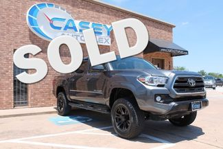 2016 Toyota Tacoma SR5 | League City, TX | Casey Autoplex in League City TX