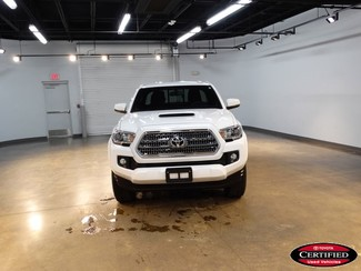 2016 Toyota Tacoma TRD Sport Little Rock, Arkansas 1