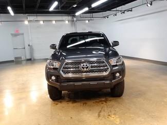 2016 Toyota Tacoma TRD Offroad Little Rock, Arkansas 1