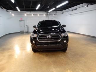 2016 Toyota Tacoma SR5 Little Rock, Arkansas 1