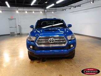 2016 Toyota Tacoma TRD Sport Little Rock, Arkansas 1