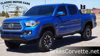 2016 Toyota Tacoma TRD Off Road in Lubbock, TX Texas