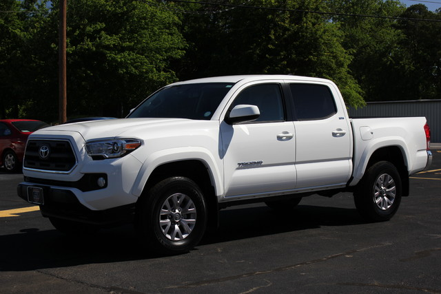 2016 Toyota Tacoma SR5 Mooresville , NC 2