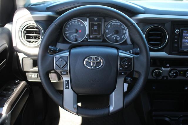 2016 Toyota Tacoma SR5 Mooresville , NC 21