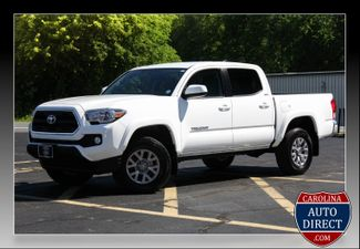 2016 Toyota Tacoma SR5 Double Cab 4x4 - SR5 APPEARANCE PKG! Mooresville , NC