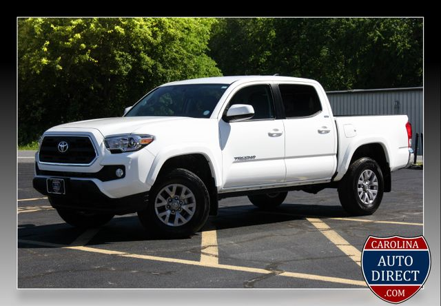 2016 Toyota Tacoma SR5 Double Cab 4x4 - SR5 APPEARANCE PKG! Mooresville , NC 0