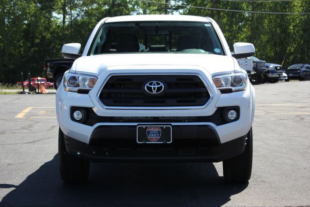 2016 Toyota Tacoma SR5 Double Cab 4x4 - SR5 APPEARANCE PKG! Mooresville , NC 12