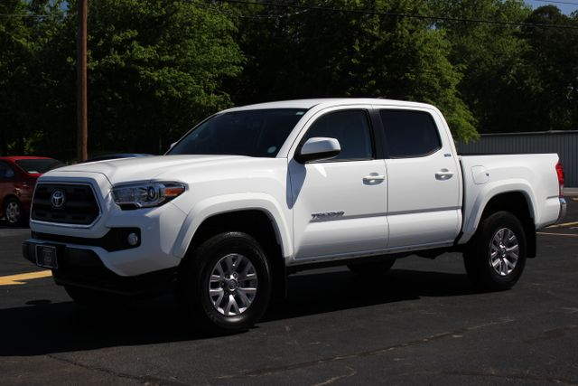 2016 Toyota Tacoma SR5 Double Cab 4x4 - SR5 APPEARANCE PKG! Mooresville , NC 18