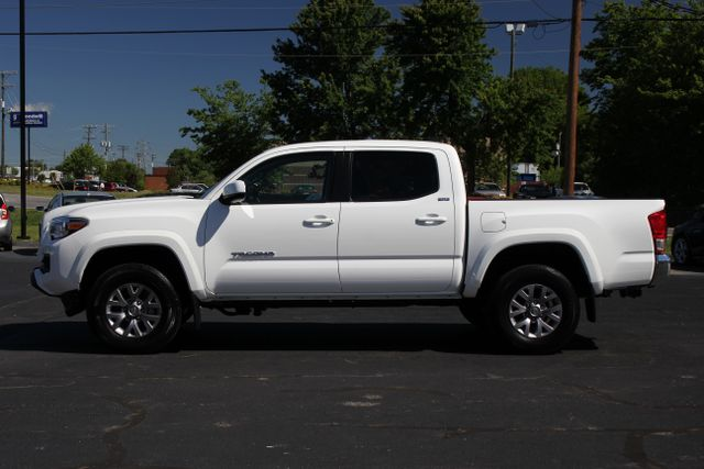 2016 Toyota Tacoma SR5 Double Cab 4x4 - SR5 APPEARANCE PKG! Mooresville , NC 11