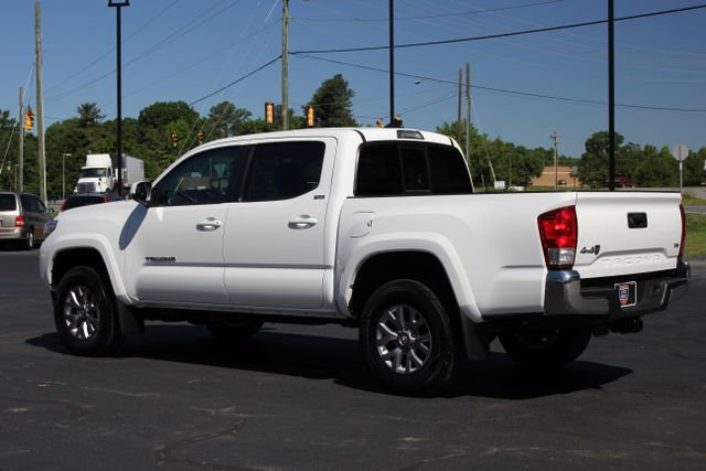 2016 Toyota Tacoma SR5 Double Cab 4x4 - SR5 APPEARANCE PKG! Mooresville , NC 19
